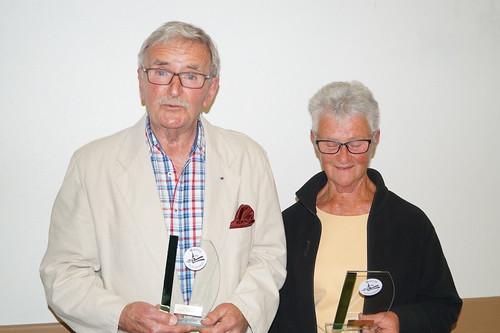 09/09/2017 - Plougasnou : Remise du trophée du sportif méritant