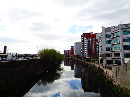 Granary Wharf, Station Area 06 | by worldtravelimages.net