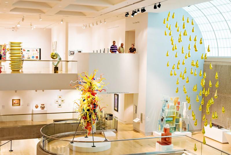 palm springs art museum