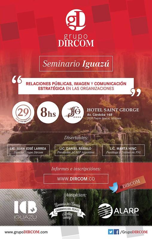 Seminario Iguazu