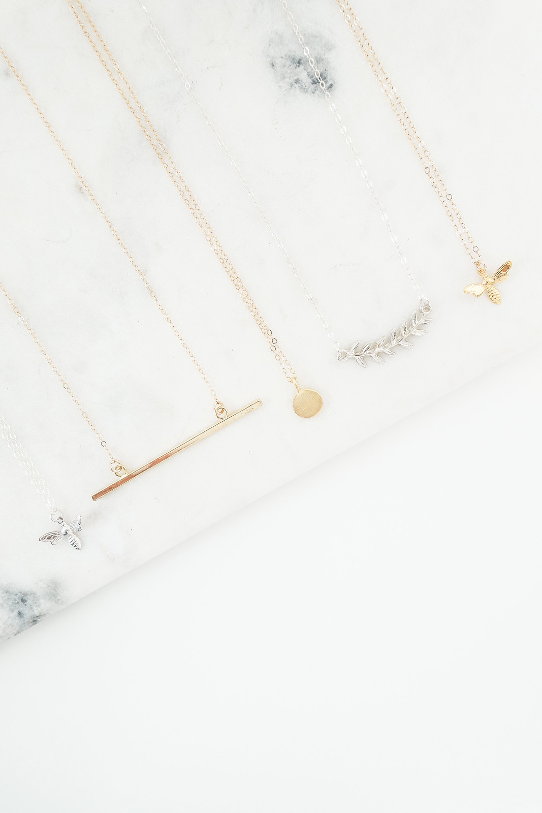 Everyday Jewellery That's Perfect For The Office Party