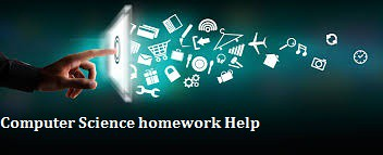 #1 Computer Science Homework Service