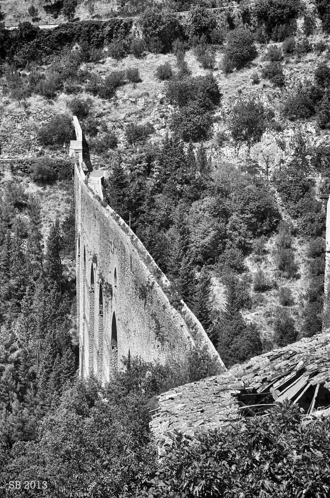 Ponte delle Torri VIII