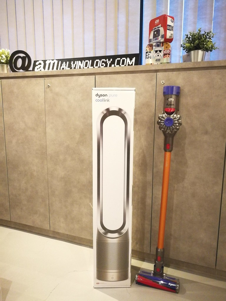 Alvinology Christmas Guide: Work and Live Better with Dyson - Alvinology
