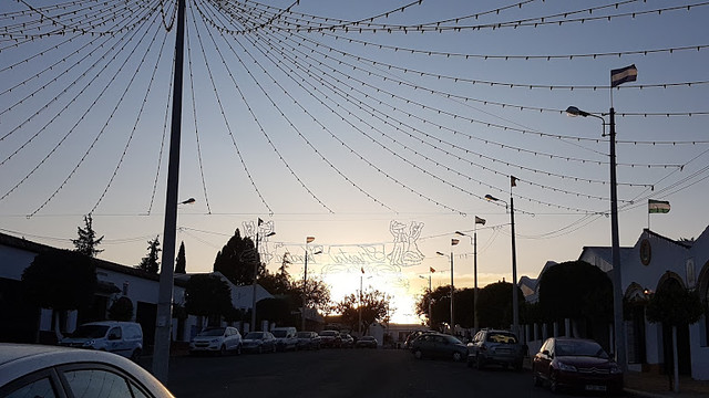 AionSur 36706744042_f681d5404b_z_d La vida de Arahal se traslada al recinto ferial Feria del Verdeo