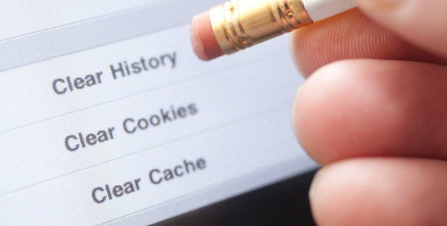 Clear-web-browser-cache