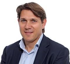 Jesús Barrajón González, Country Manager Iberia de Aerohive Networks