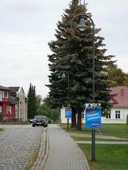 Wahlplakate zur Bundestagswahl #2
