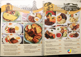 Cafe Figaro Menu Naples Fl