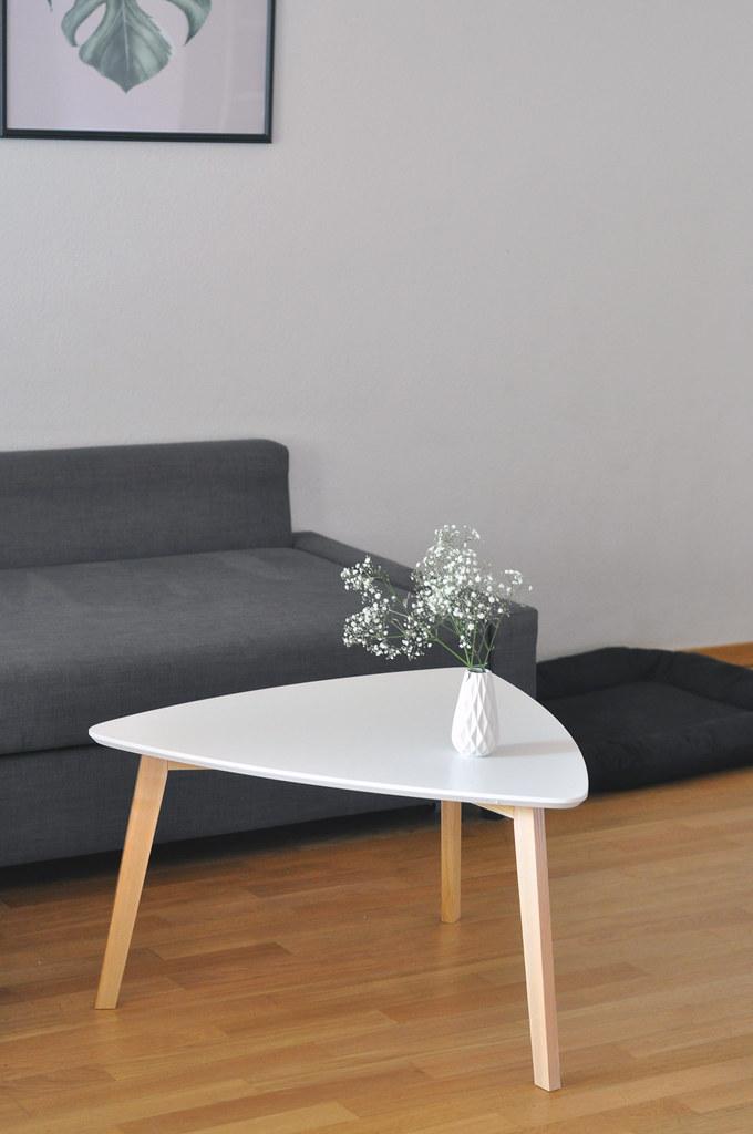Graues Sofa graues sofa im scandinavian interior design graues sofa un flickr