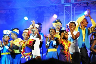 Country Night - Barbados, Haiti and St. Lucia (10) | by barbadosgovernmentinformationservice
