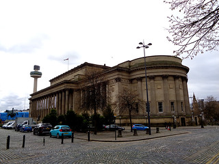 St Georges Hall | by worldtravelimages.net