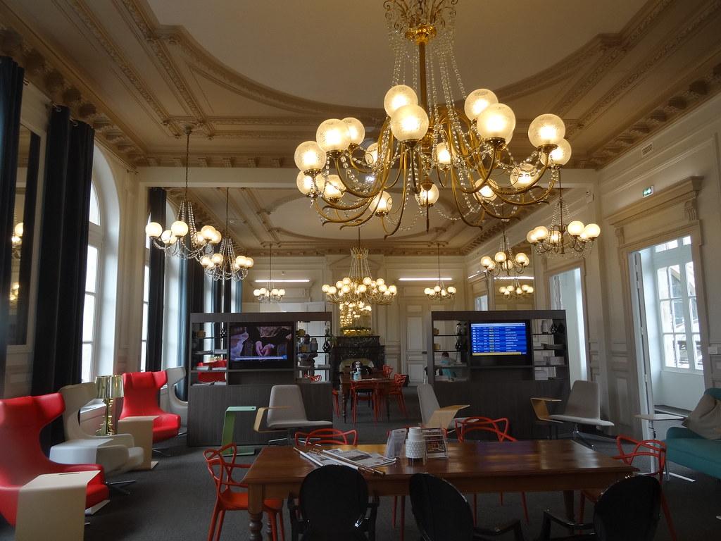 ice treff neuer salon grand voyageur paris nord bilder. Black Bedroom Furniture Sets. Home Design Ideas