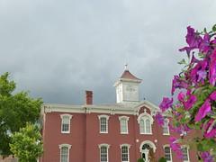 Court House in Lynchburg