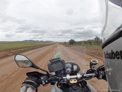 North to The Russian Border-19 | by Worldwide Ride.ca