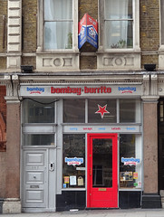 Picture of Bombay Burrito, EC1V 7JL