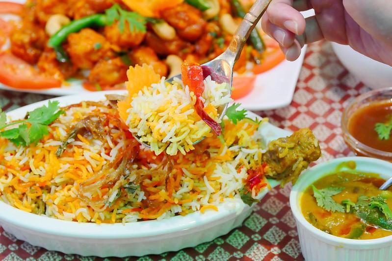 37198323420 8bae517620 c - 熱血採訪│斯里印度餐廳:繽紛特色香料爽辣好吃 正宗印度主廚道地印度料理