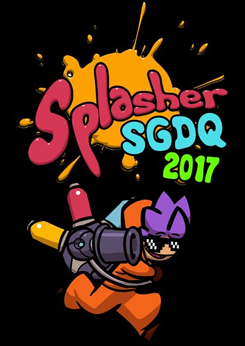 Splasher | by PlayStation Europe