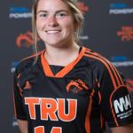 Emerson Hansen, WolfPack Women's Soccer