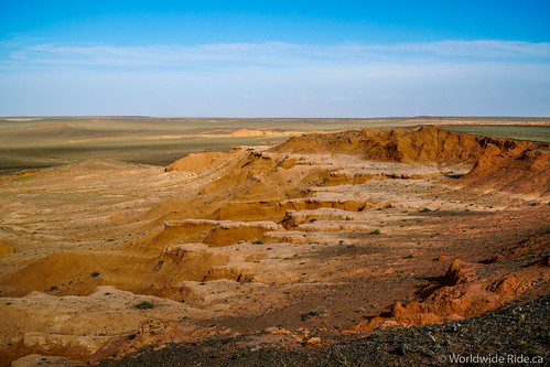 Gobi Loop-69 | by Worldwide Ride.ca