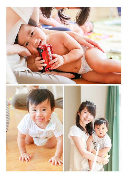 ベビーマッサージ撮影会 nap nap 愛知県瀬戸市 赤ちゃん写真 出張撮影 女性カメラマン 人気 オススメ