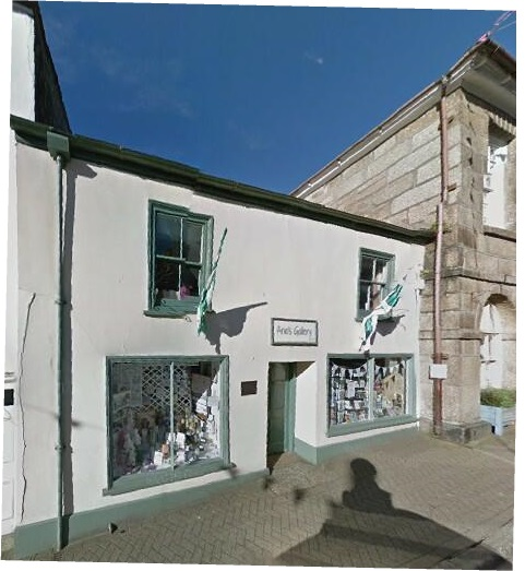 15 Fore Street Lostwithiel
