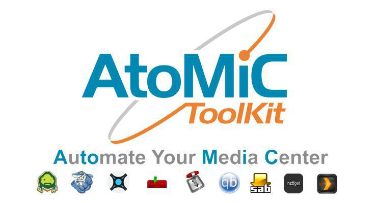 Automate-Your-Media-Center