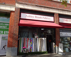 Picture of Ashley Brook Fabrics, Romford