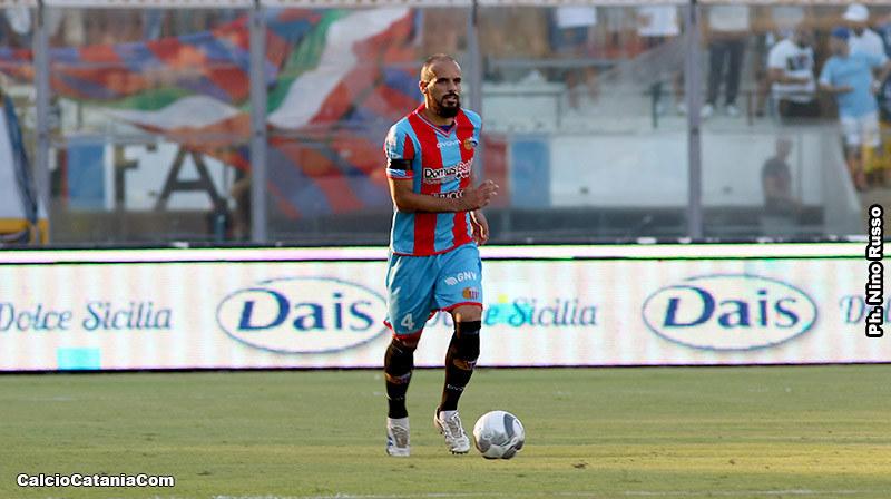 Ramzi Aya, ex di turno