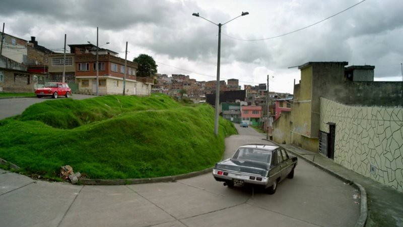 Narcos city