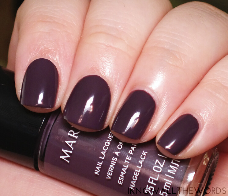 mary kay fall 2017 colour collection violet silk nail lacq… | Flickr