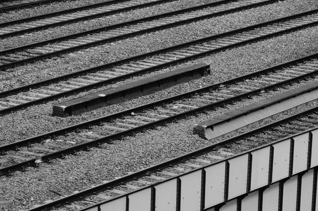 cardiff central train tracks