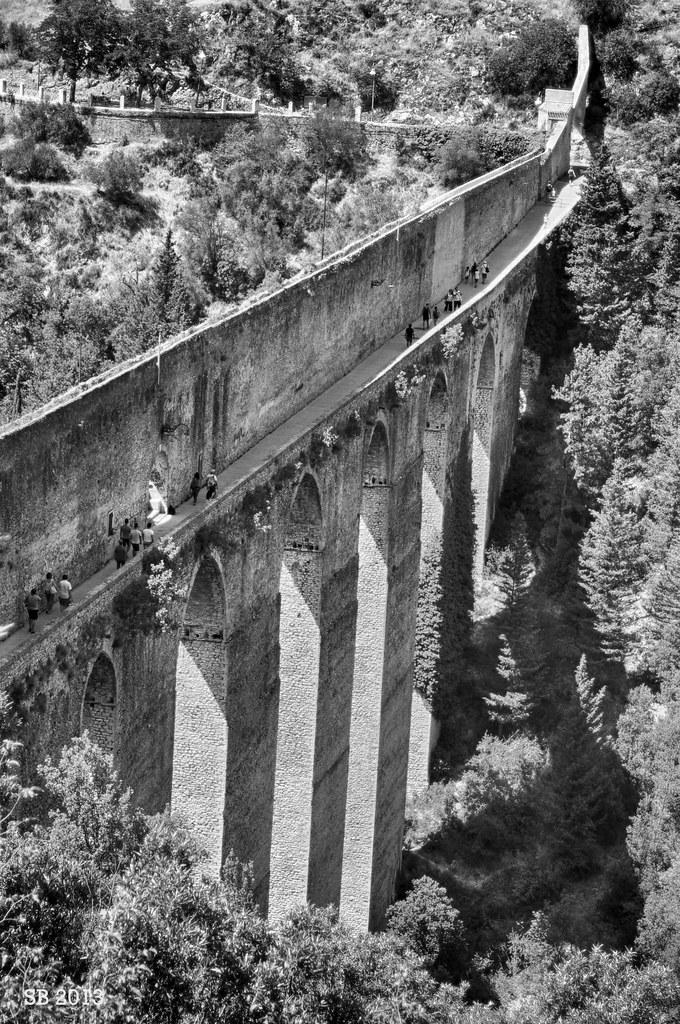 Ponte delle Torri XIII