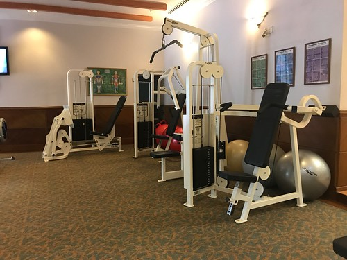 Fitness - Sheraton Hanoï | by travelguys1