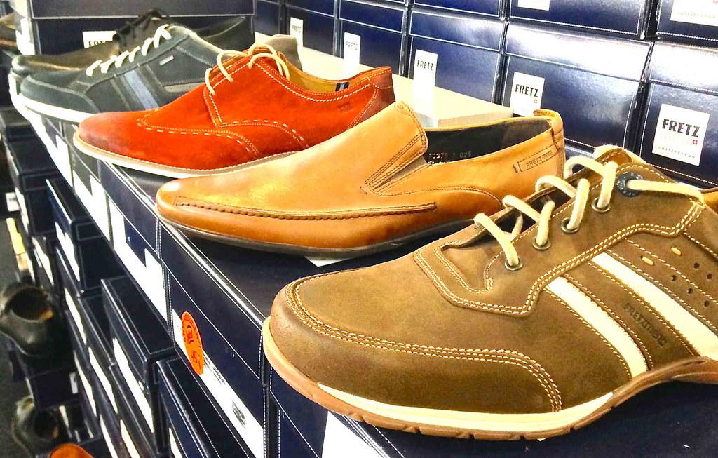 schuhplus Schuhe in Übergrößen GmbH | schuhplus Schuhe