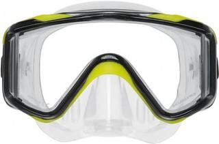 Scuba Pro Cristal Vu Purge valve diving mask