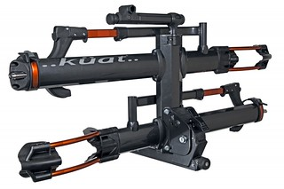 Kuat / NV 2.0 Bike Hitch Rack / Various colors | by starfuckers / Above Bike Store