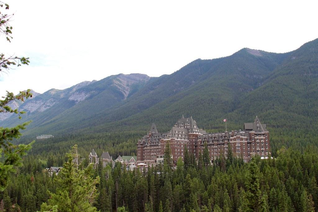 Hotels Banff Alberta Cheap