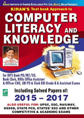 Best Books for IBPS Clerk
