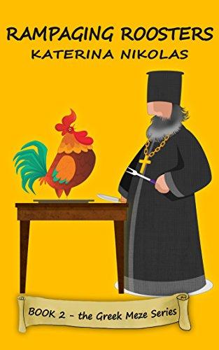 rampaging roosters