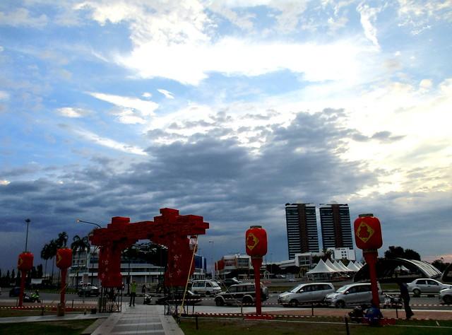 Sibu Lantern Festival 2017 3