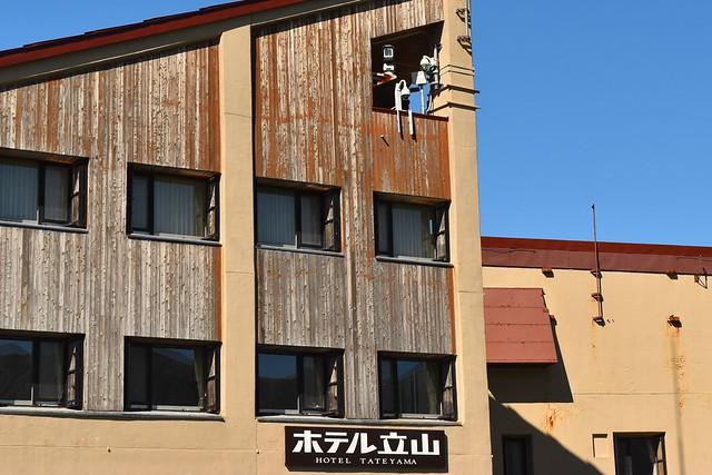 立山室堂ライブカメラ