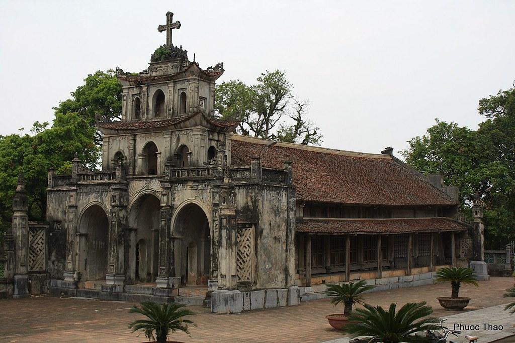 Tìm Hiểu Mối Tương Quan Giữa Tôn Giáo Và Văn Hoá Ở Đông Nam Á