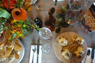 Autumnal Bakes - Currys PC World, Jamie Oliver Cookery School and Hotpoint | by erin.niimi
