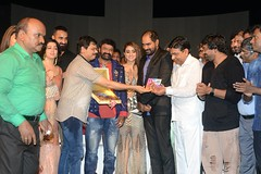 PaisaVasool Audio Launch Stills