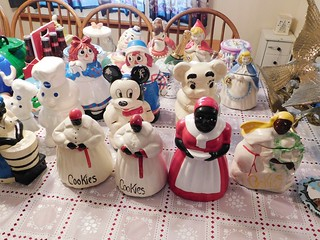 Cookie Jar collection | by thornhill3