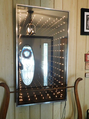 Infinity wall mirror | by thornhill3