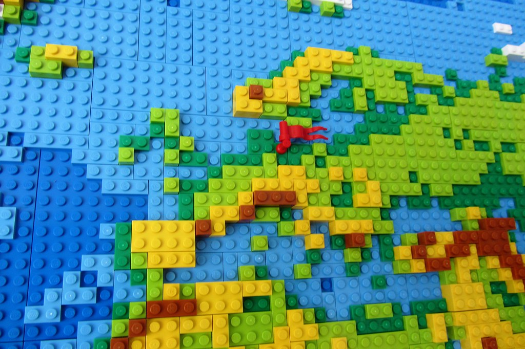 Dirks lego world map 8 europe if you want to read more abo flickr dirks lego world map 8 europe by dirkb86 gumiabroncs Images