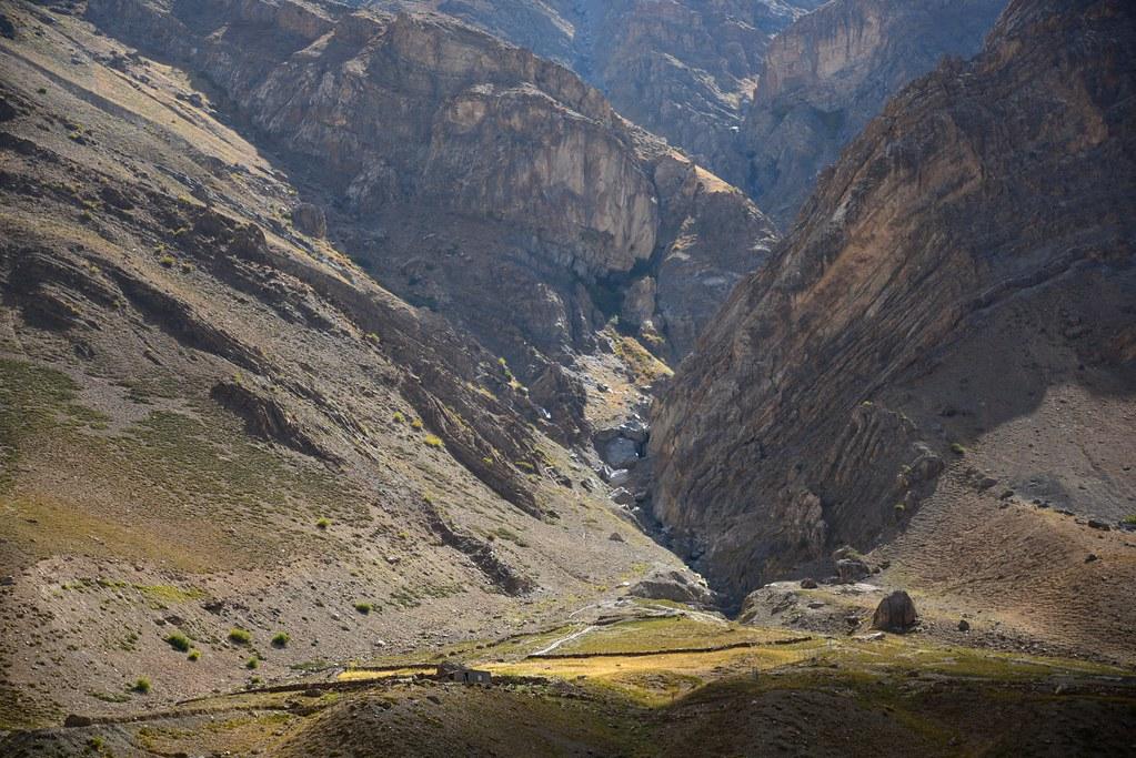 Pin Valley National Park, India 2016 | Pin Valley National ...