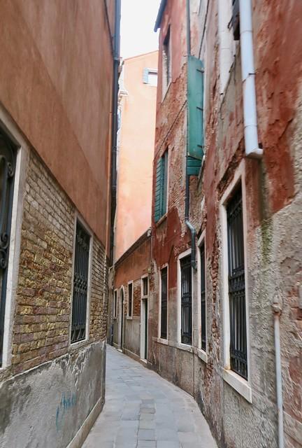 Street, Venice